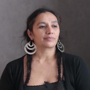Lorenza Aillapán