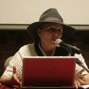 Silvia Rivera Cusicanqui: Sociology of the Image. A View from Andean History