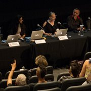 Artist Round Table: Performance Artists